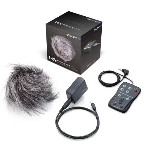 ZOOM APH-5 dodatna oprema za H5 snimač