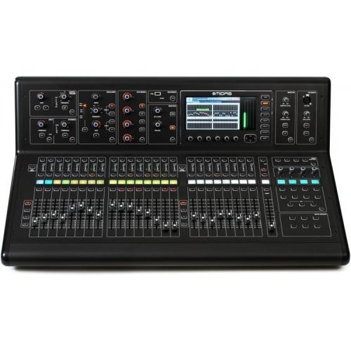 MIDAS M32 digitalna audio mikseta