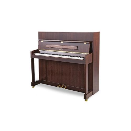 PETROF-ROSLER 118  pianino mahogany boja visoki sjaj