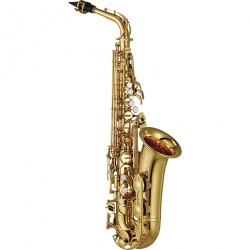 Yamaha YAS-280 alt saksofon