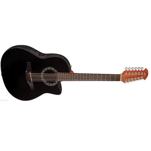 Applause by OVATION AB2412-5 ozvučena akustična gitara 12-sterac