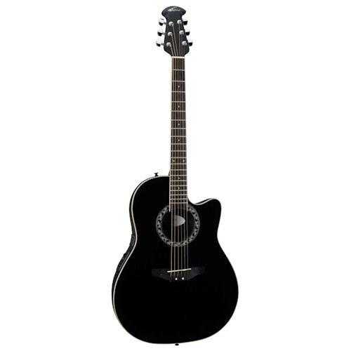 Applause by OVATION AE128-5 ozvučena akustična gitara