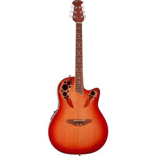 Applause by OVATION AE147-HB ozvučena akustična gitara