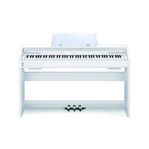 CASIO Privia PX760-WE digitalni pianino bijela boja