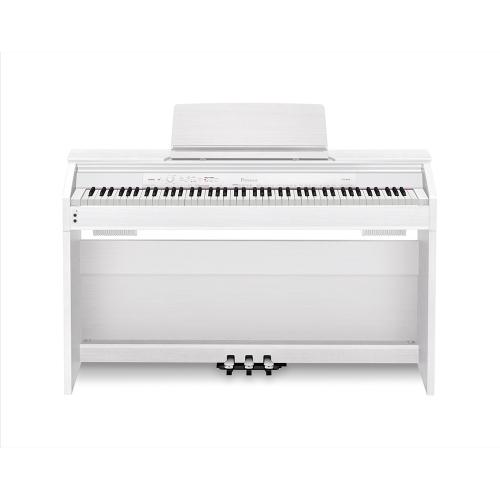 CASIO Privia PX860-WE (bijela boja) digitalni pianino