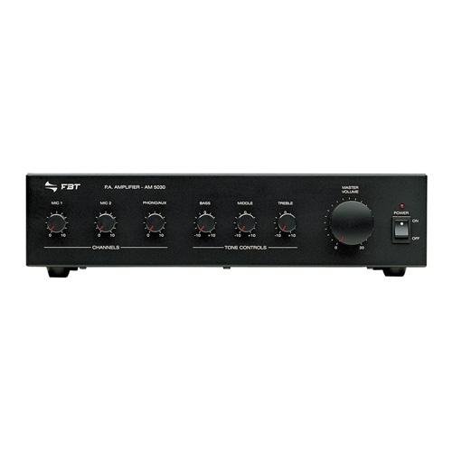FBT MXA-3240 240watt 100V pojačalo