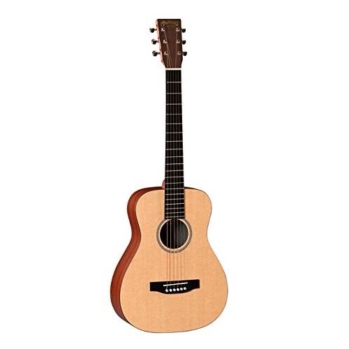 MARTIN LXM w/Bag  traveller akustična gitara