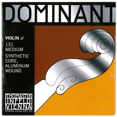 THOMASTIK DOMINANT 131 -  A žica za violinu