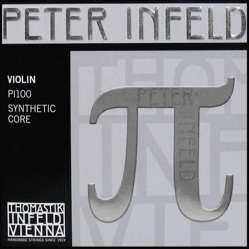 THOMASTIK PETER INFELD PI100 - žice za violinu