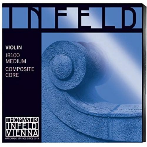 THOMASTIK INFELD BLUE IB100 - žice za violinu