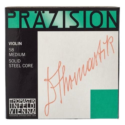 THOMASTIK PRECISION 58A - žice za violinu