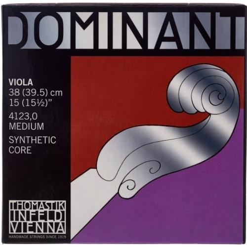 THOMASTIK DOMINANT 4123,0 -  žice za violu