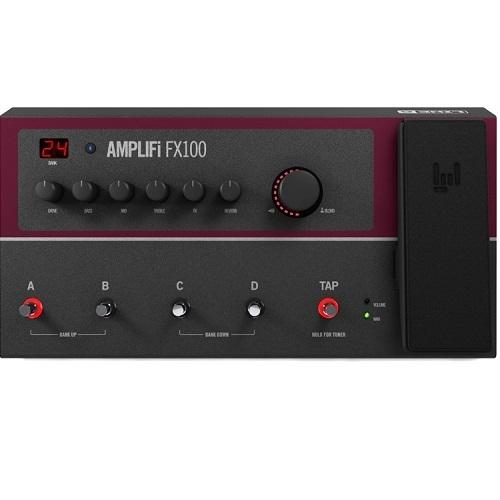 Line6 AMPLIFi FX100 gitarski procesor