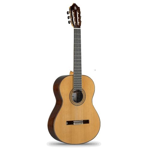 Alhambra Kl gitara 9PA sa koferom