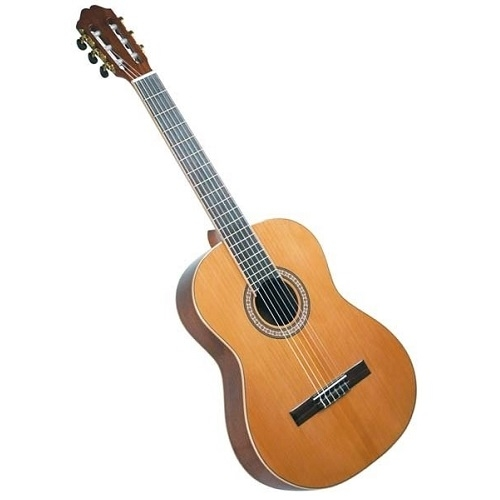 Lyra Classic LSC AH10 solid cedar top klasična gitara