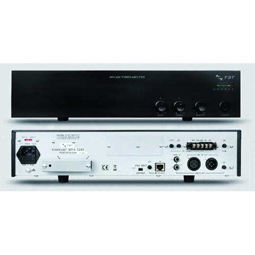 FBT MPA-5480 480watt 100V pojačalo