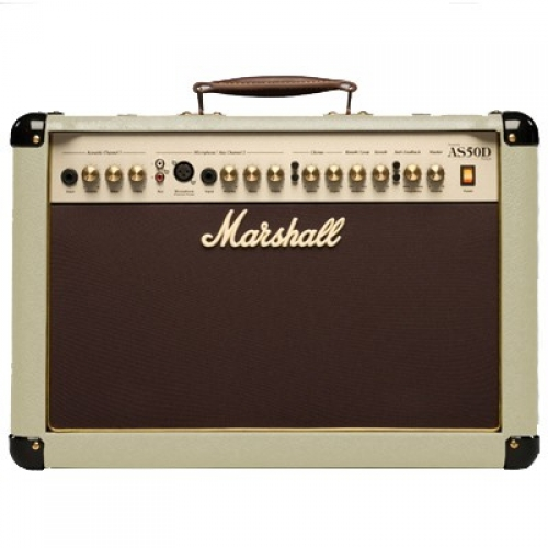 Marshall AS50DC 50w 2x8\