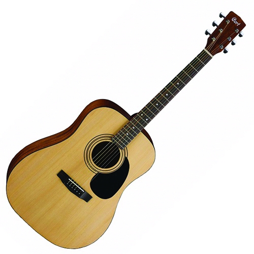 CORT Ak gitara CAP810-OP SET