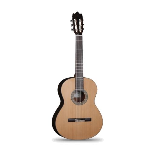 Alhambra Kl gitara 3OP open pore