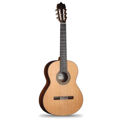 Alhambra Kl gitara 4OP open pore