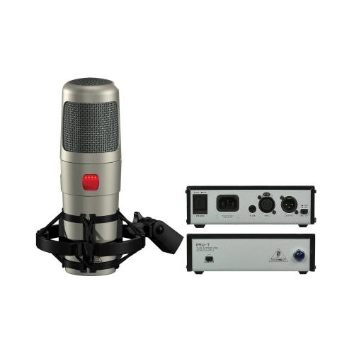 BEHRINGER T1 cijevni studio mikrofon