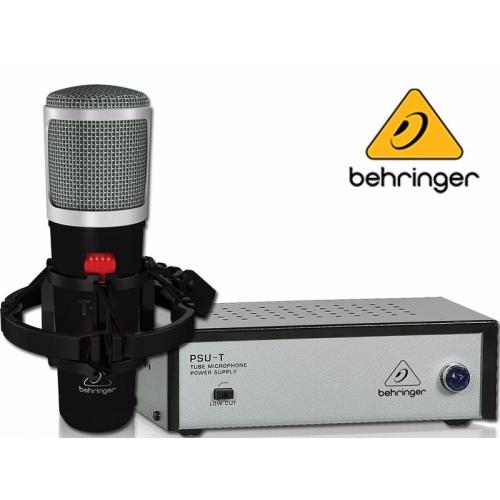 BEHRINGER T47 studio mikrofon