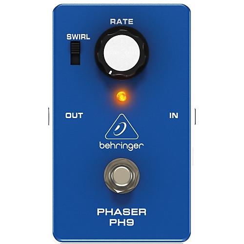 BEHRINGER PH9 phaser pedala