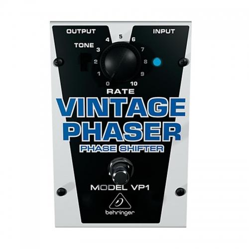 BEHRINGER VP1 vintage phaser pedala
