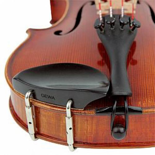 GEWA podbradnik za violinu DRES 1/4 - 1/2