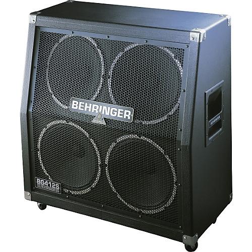 BEHRINGER BG412S 400watt 4x12\