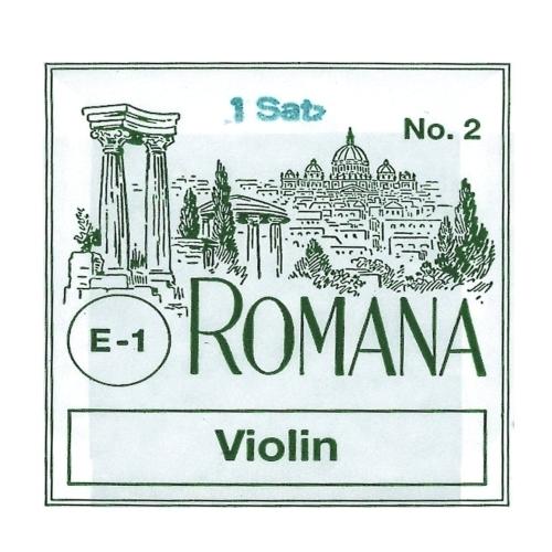 GEWA žica za violinu ROMANA 632.602 A