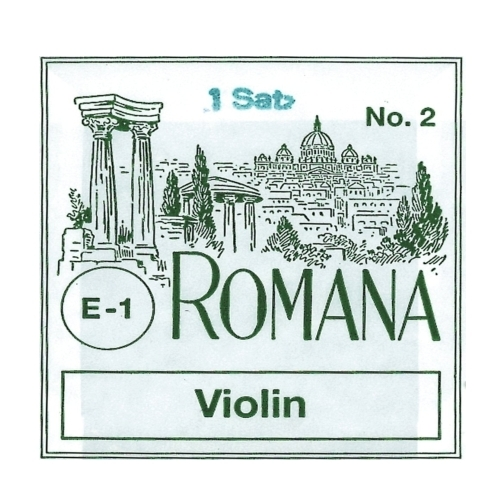 GEWA žica za violinu ROMANA 632.614 G