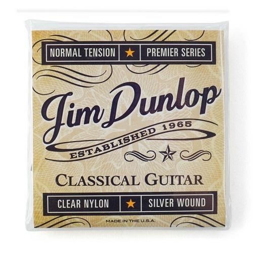 DUNLOP žice DPV101 PREMIERE za klasičnu gitaru