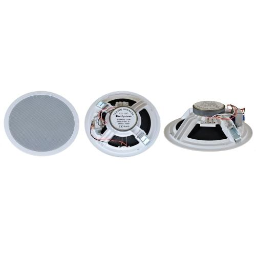 SAR PA-Systems CSE-108T 7,5-15w 100V stropni zvučnik