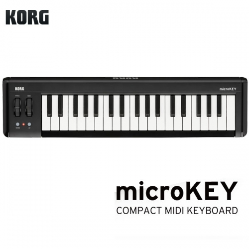 KORG MICROKEY2-37 midi klavijatura- kontroler