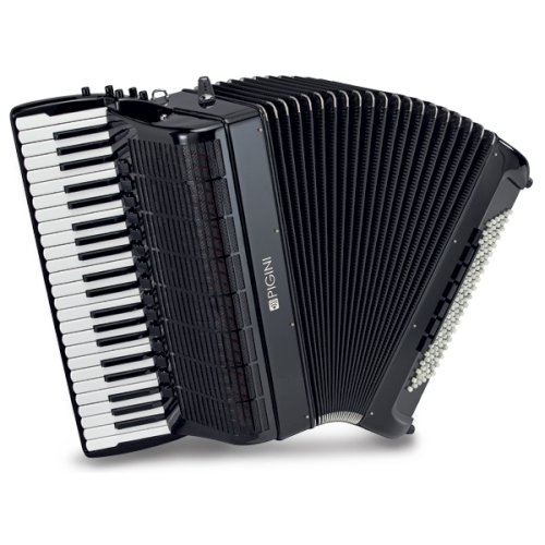 PIGINI Bayan 58/P harmonika