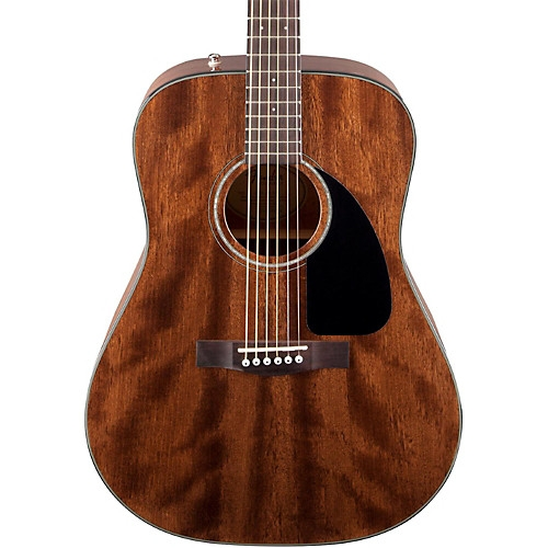 Fender Ak gitara 096-1596-021 CD-60 All Mahogany