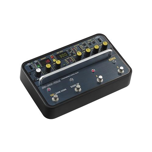 KORG SDD-3000 programable digital dely pedala