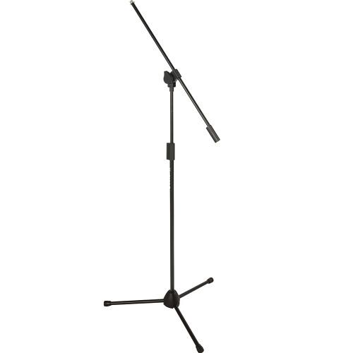 Q-LOK A302 BK mikrofonski stalak bum