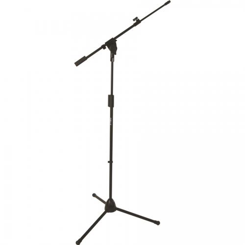 Q-LOK A514 BK Pro Series mikrofonski stalak sa bum rukom