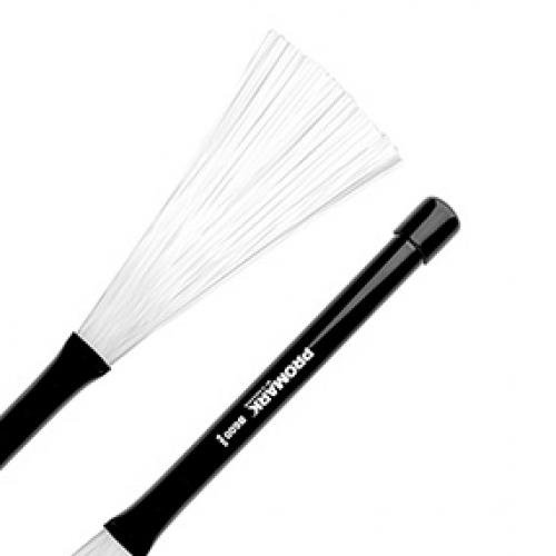 Pro Mark B600 Nylon Bristle metlice za bubanj