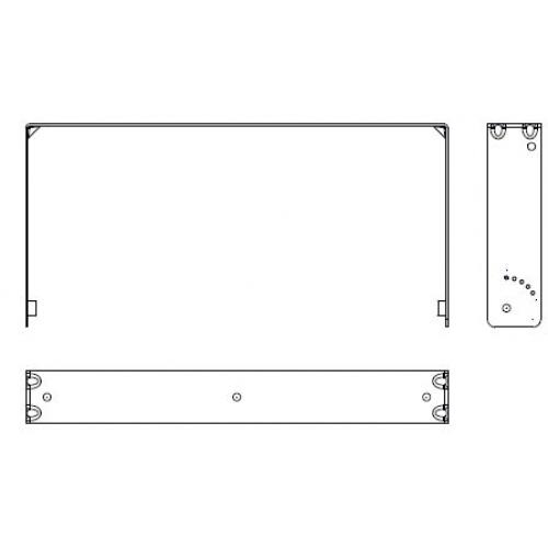 FBT Stalak BOX128 zidni za ProMaxX 12/14 i 112/114 horizontal
