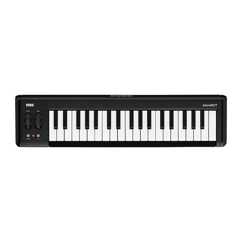 KORG MICROKEY2-37 AIR midi klavijatura- kontroler