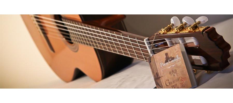 PACO CASTILLO gitare u BROTHERS-u !!!